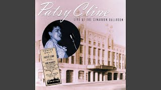 Patsy Talks About Car Accident (Live At Cimarron Ballroom, 1961) YouTube Videos
