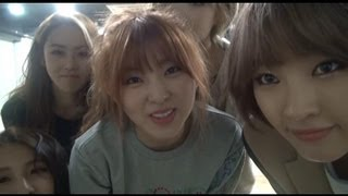 4MINUTE (포미닛) - 이름이 뭐예요? (What's Your Name?) 안무영상 (Cho...