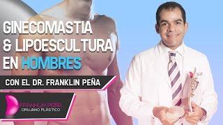 Ginecomastia y Lipoescultura Atlética