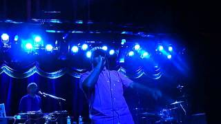 The Cool Kids: GMC x Black Mags @ Brooklyn Bowl