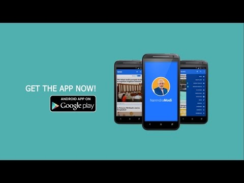 Narendra Modi - Apps on Google Play