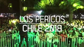 Resumen gira por Chile / 2018