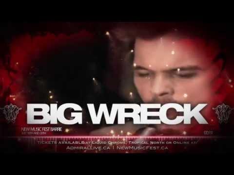 Budweiser New Music Fest Barrie 2013 | Promo Video