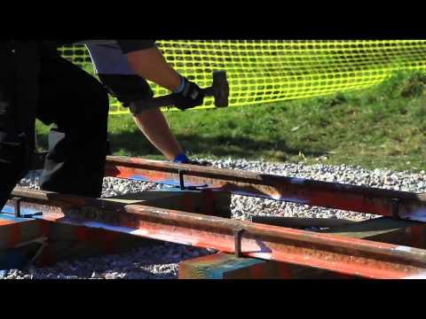 International Mining Games - Camborne School Of Mines 2012