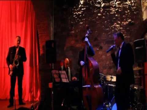 Jay Rolandi Quintet - All Of Me