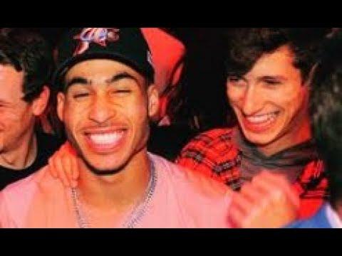 Celebrity Party at Mega Mansion! Ft. Tanner Fox, Jake Angeles, JRgarage, Funk Bros, Hooman!