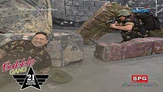 Bubble Gang: Suicidal platoon leader