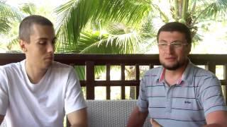 ИнфобизнесТВ#35 Алекс Левитас Партизанский маркетинг