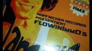 """Flowin Immo - Jaman (Original 7"""" Mix)"""