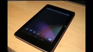how to replace a cracked nexus 7 screen and digitizer
