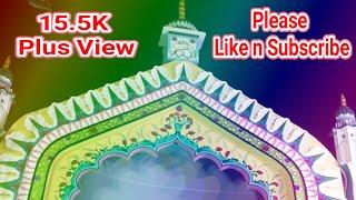 Hazrat Syed Salar Masood Ghazi (RA) of Bahraich UP