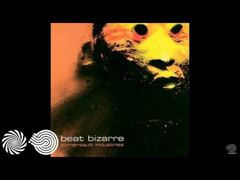 Beat Bizarre - Stereorganic