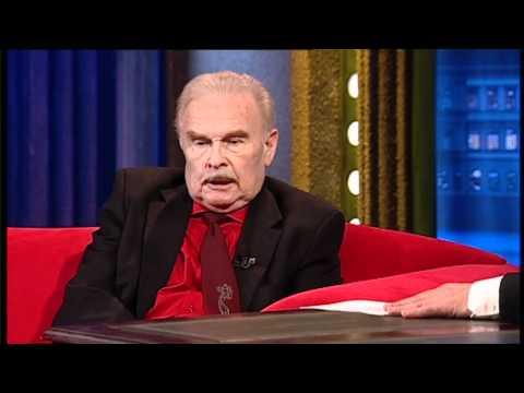 Show Jana Krause 3. 12. 2010 - 1. Luděk Munzar