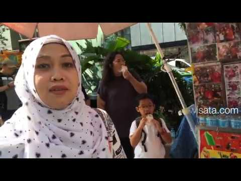 Best Things To Do Orchard Road Walking Tour Singapore   Southeast Asia Travel