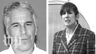 WATCH: Federal prosecutors announce charges against Epstein confidante Ghislaine Maxwell