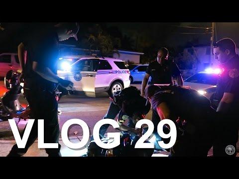 Miami Police VLOG 29: Allapattah Patrol