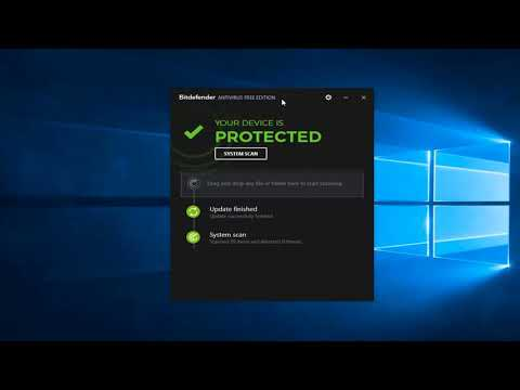 bitdefender-free-antivirus---how-to-disable-real-time-protection