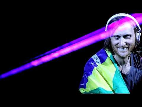 Preview David Guetta & Kaz James - Blast Off
