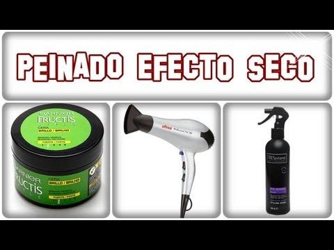 Peinado para hombre look cresta efecto seco by landoigelo.com