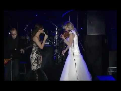 Sofia Nizharadze and Caroline Campbell -  You're So Gentle | Batumi, Georgia