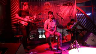 Scratch band Bd Live Perform at SMB SNL thirty3 Music cafe cover Sohoj manus Lalon song