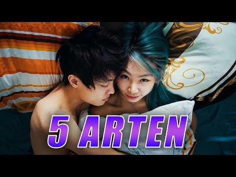 5 ARTEN von
