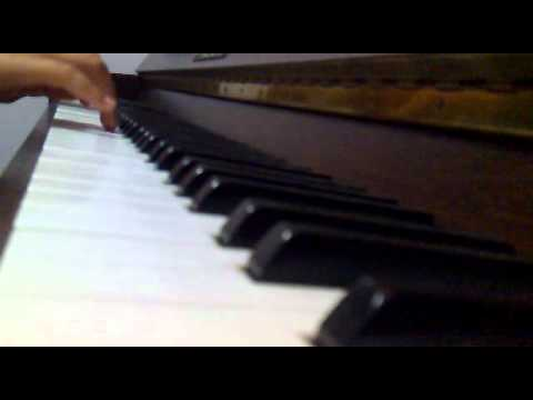 Bullet Heaven - Following Your Star on Piano