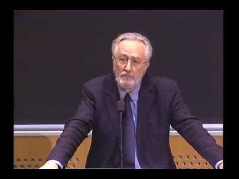 "2008 Killian Lecture: John W. Dower, ""Cultures of War: Pearl Harbor/Hiroshima/9–11/Iraq"""