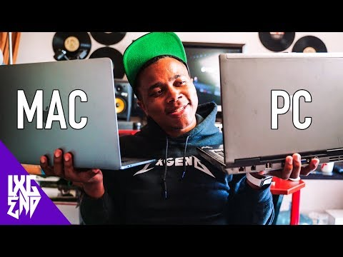 MAC VS PC! Which is THE BEST For Music Production?