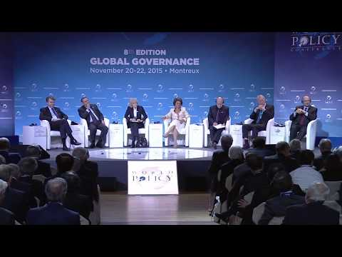 session 6: The future of the Middle East