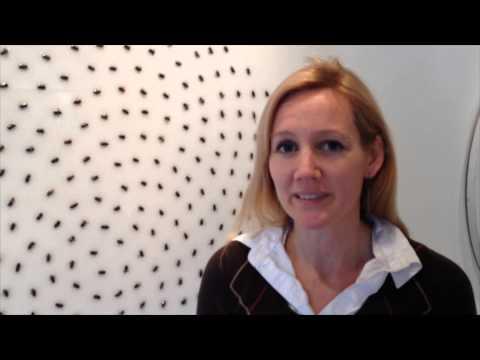 Ottawa artist Sarah Hatton talks about her 'bee' art