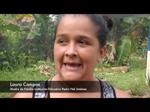 "Experiencia significativa ""Granja Escuela"" de la IE Pedro Nel Jiménez municipio de Arauquita HD"
