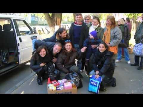 Mix immagini Aiutiamoli a Vivere Comitato di Ranica