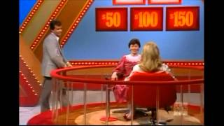 The $100k Pyramid (Leann Hunley & Stuart Damon)