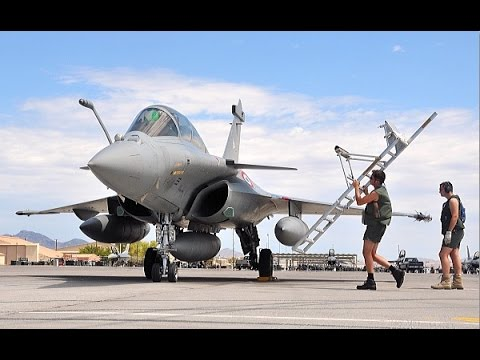 Qatar agrees to buy 24 Rafale fighter jets from France