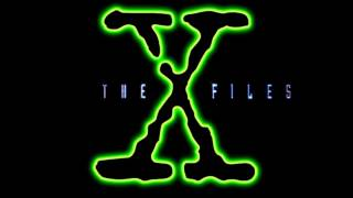 X-Files instrumental remix (Fruity Loops)