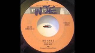 Jack Nitzsche - Rumble