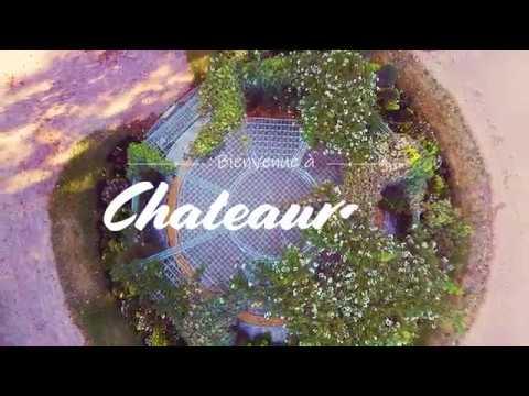 Vidéo réalisée par la CCI de l'Indre. Image Drone Aérotech-Système