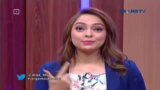 Tips Mengetahui Apakah Rambut Anda Sehat - Dr Oz Indonesia