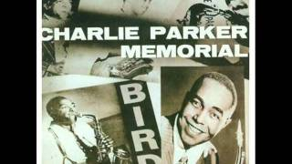 Charlie Parker All Stars - Ah-Leu-Cha