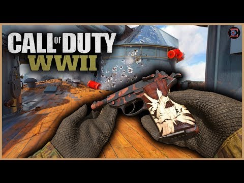 how to get the sap in cod ww2