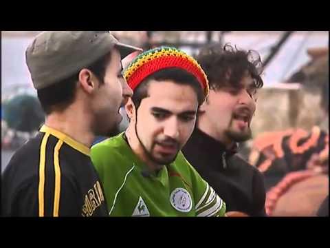 gnawa algerie
