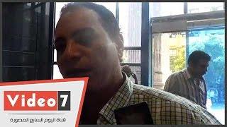 جمال عبد الرحيم: النقابة تبحث اتخاذ إجراءات تصعيدية لوقف