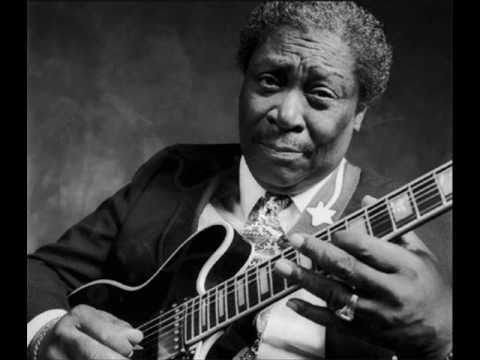 B.B. King - Guess Who  (live)