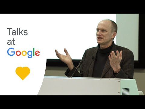 "Dr. Brett Finlay: ""Let Them Eat Dirt"" 