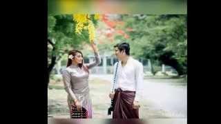 Kaung Ma Lay ( Fantastic ) Aung Pyae Phyo Kyaw + Thiri Shinn Thant
