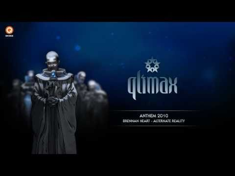 Brennan Heart - Alternate Reality (Qlimax Anthem 2010)