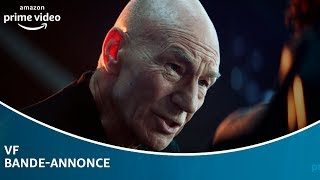 Star Trek : Picard streaming 2