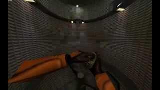 half-life 1 Speed run 'hard' без скриптів(тільки распрыг) . + ag mod Without hev, hud