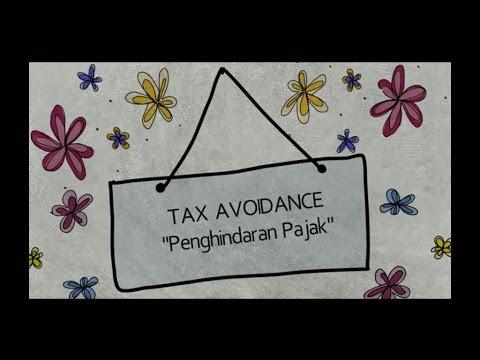 Tax Avoidance (Penghindaran Pajak) | Kasus Apple Inc. | Indonesia Banking School
